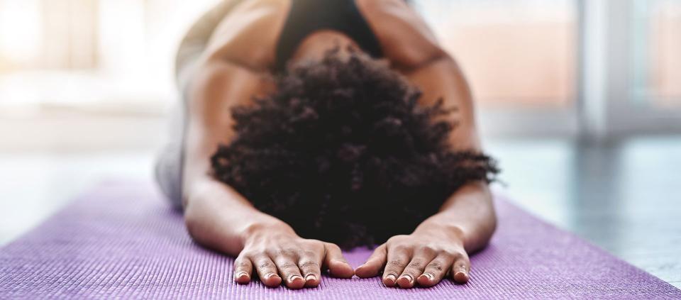 Yoga Ohana, virtual family fundraiser November 8th