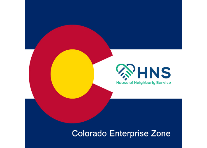 Colorado Enterprise Zone
