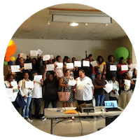September Homebuyer Class Grads