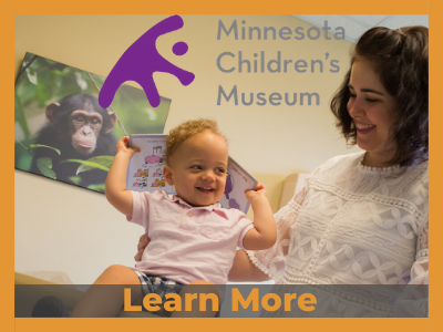 Minnesota Children's Museum: Play Initiative