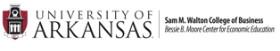 Sam Walton College of Business logo