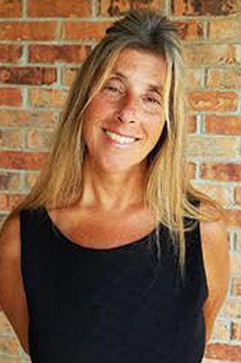 Amy Bahlau