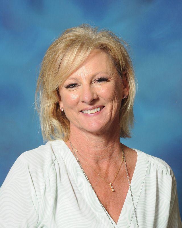 Mrs. Wendy Kerkaert