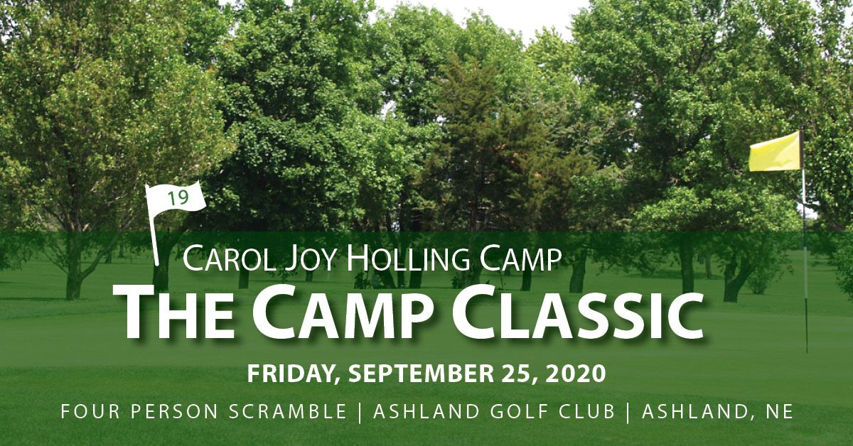 Carol Joy Holling Golf Tournament