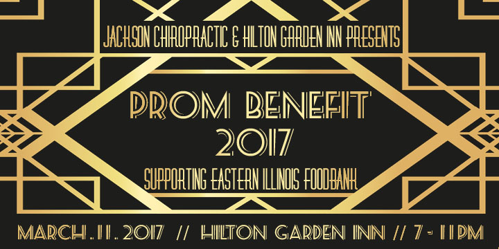 Prom Benefit for Hunger Relief