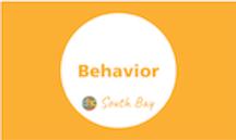 Responding to Your Child's Challenging Behavior