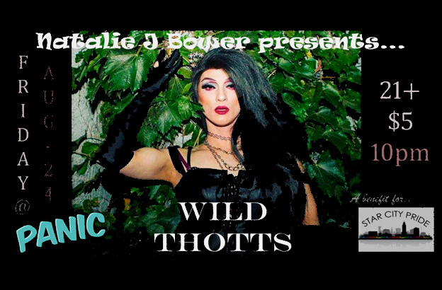 Wild Thotts