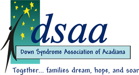 Down Syndrome Association of Acadiana (DSAA)