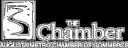 Augusta Metro Chamber Logo