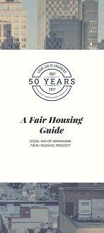 A Fair Housing Guide