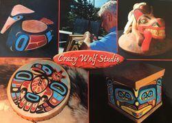 Crazy Wolf Studios