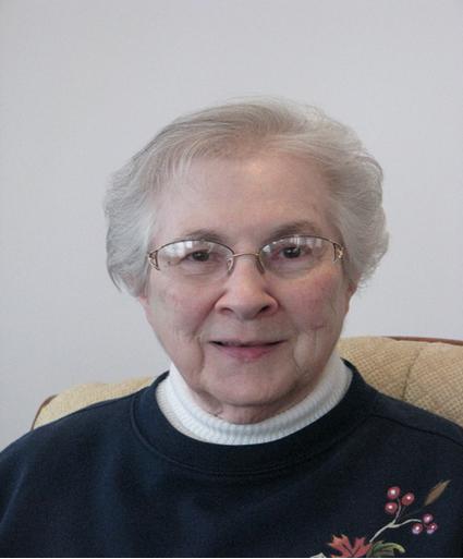 Sr. Imelda Kirkey