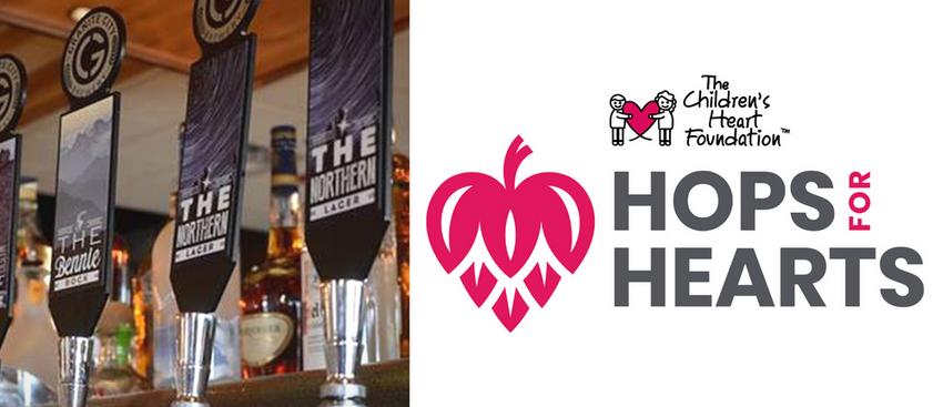 Hops for Hearts (Michigan)