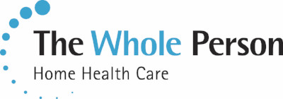 Graphic of The Whole Person Home Health Care logo