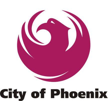 X33133 - Seal of the City of Phoenix, Arizona