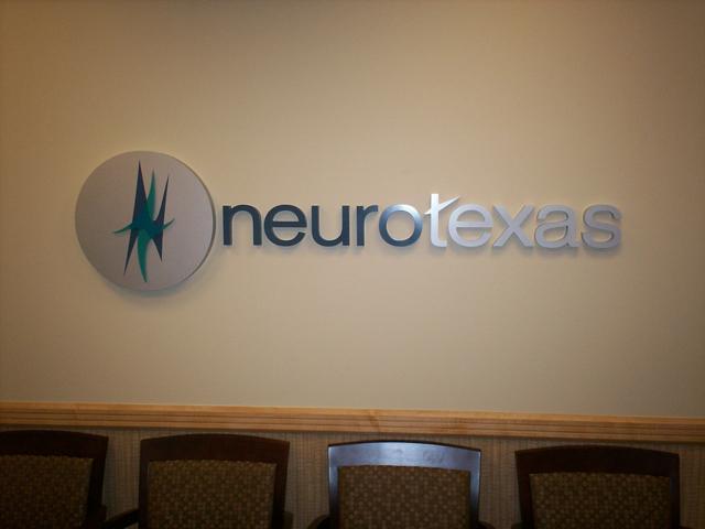 NeuroTexas- Manufacture & Installation