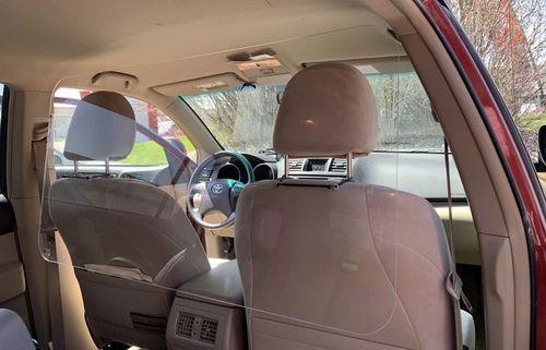 OCP Vehicle Shield