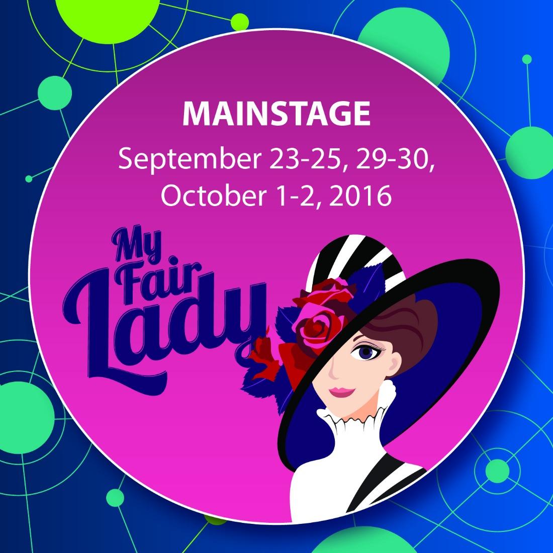 My Fair Lady - Auditions Soon!