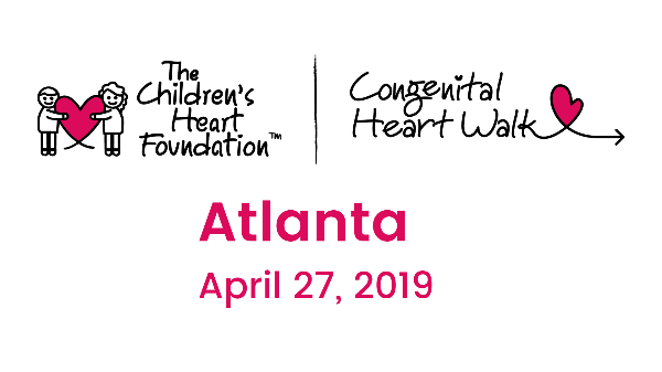 Atlanta Congenital Heart Walk (Georgia)
