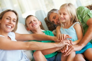 4 Things All Children Need For Good Mental Health
