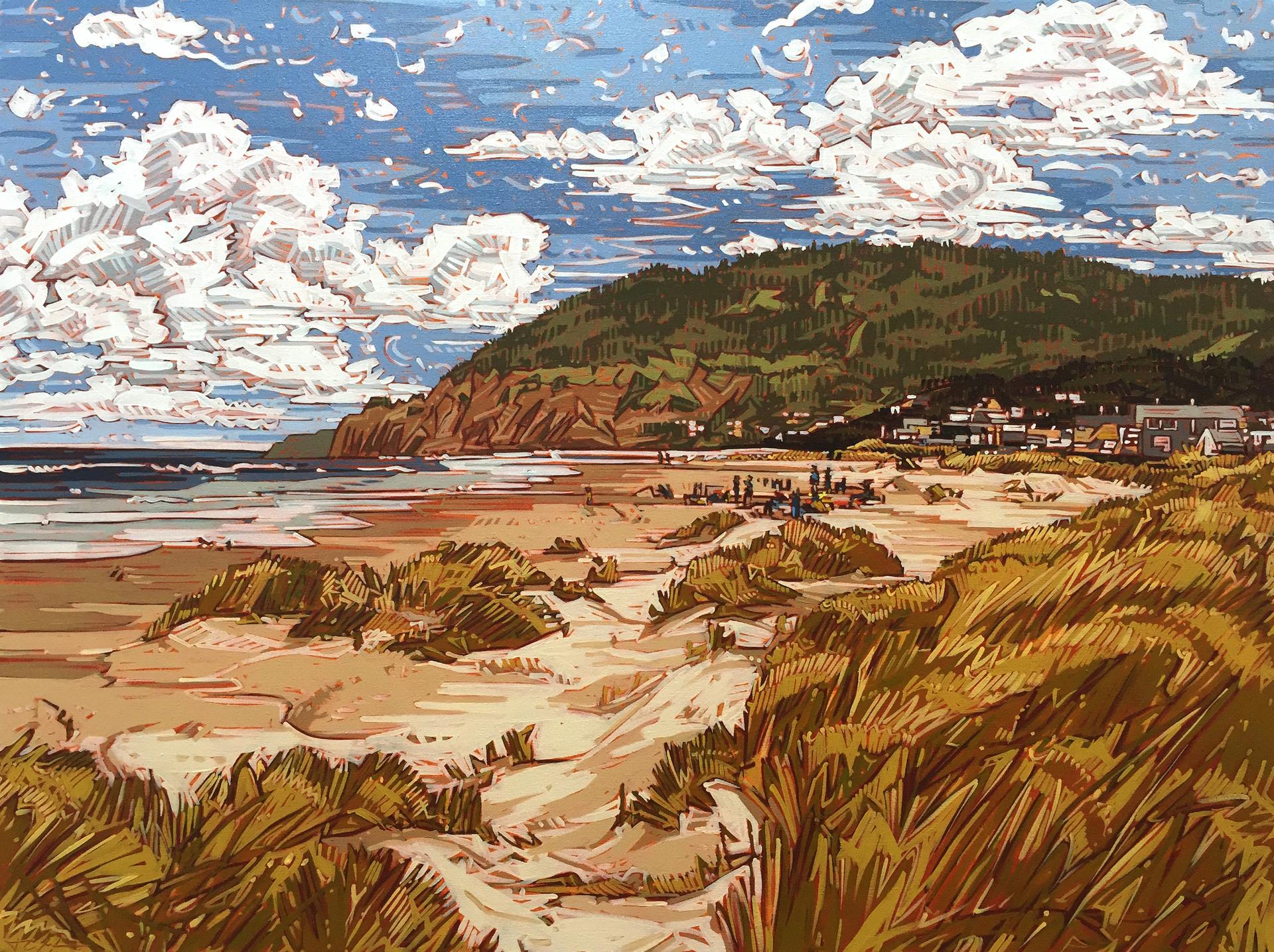 Mansanita Beach