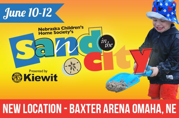 NCHS's Sand in the City® - June 10-12, 2016