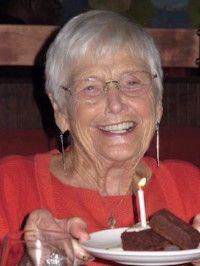 Phyllis Von Wolffersdorff