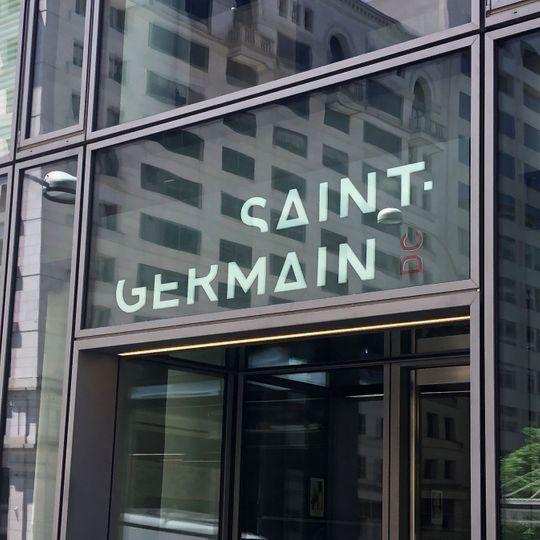 St. Germain DC