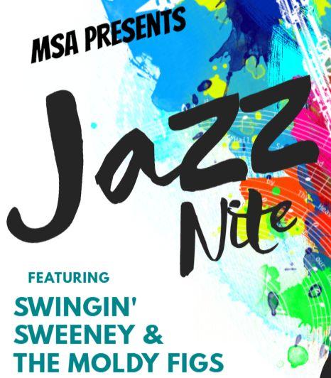 MSA's Jazz Nite