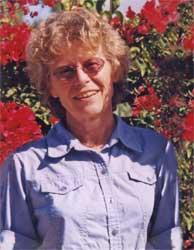 Sylvia Cooke