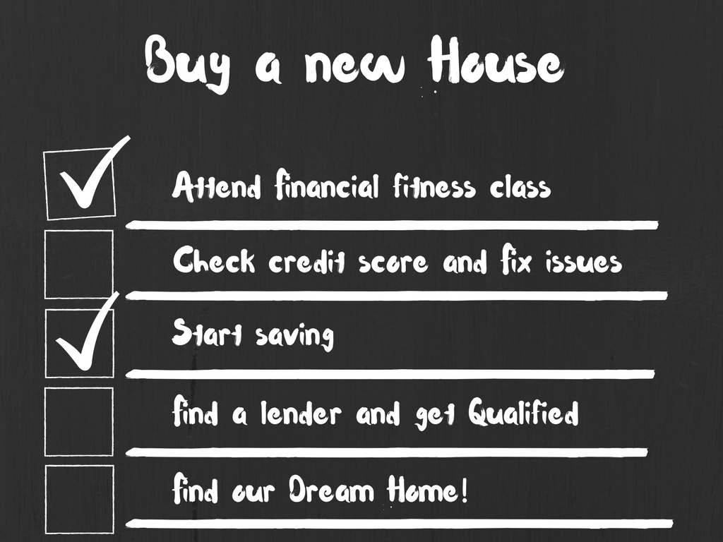 2. Homebuyer Development
