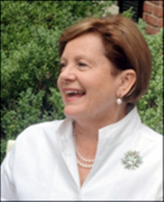 Gov. Robert Bentley appoints Rachel Brown Fowler to Arts Council board