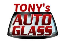 Tony's Auto Glass & Auto Body Repair