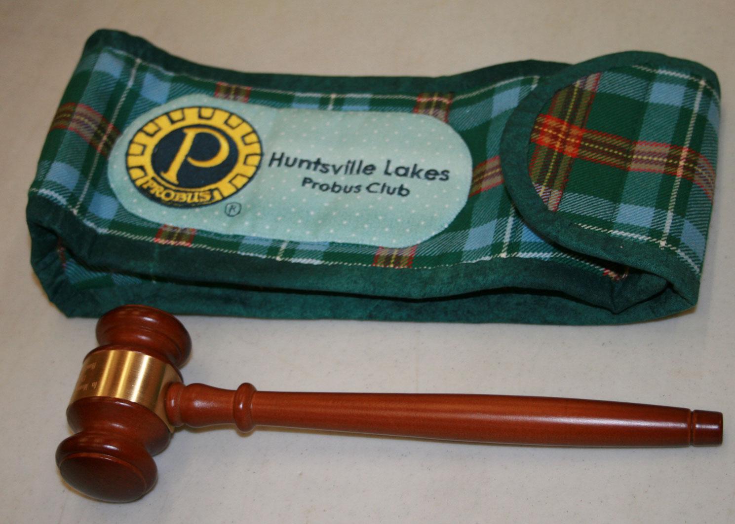 Huntsville Lakes