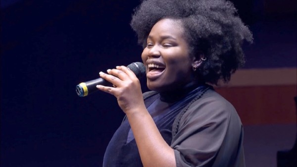 Claudia Nketia