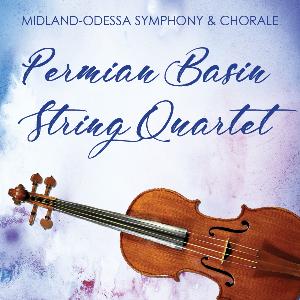 Permian Basin String Quartet