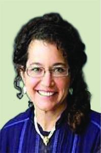 Dr. Louise McDade, M.D.