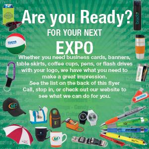 Expo Needs