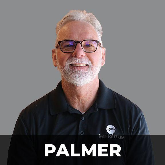 Palmer Richey