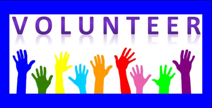 To Volunteer