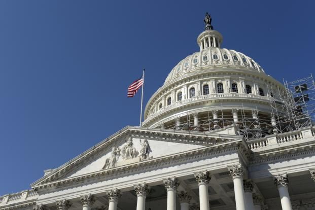 HR 5735 Moves Onto the Senate