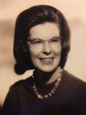 Orr - Elizabeth Ann Orr Memorial Scholarship