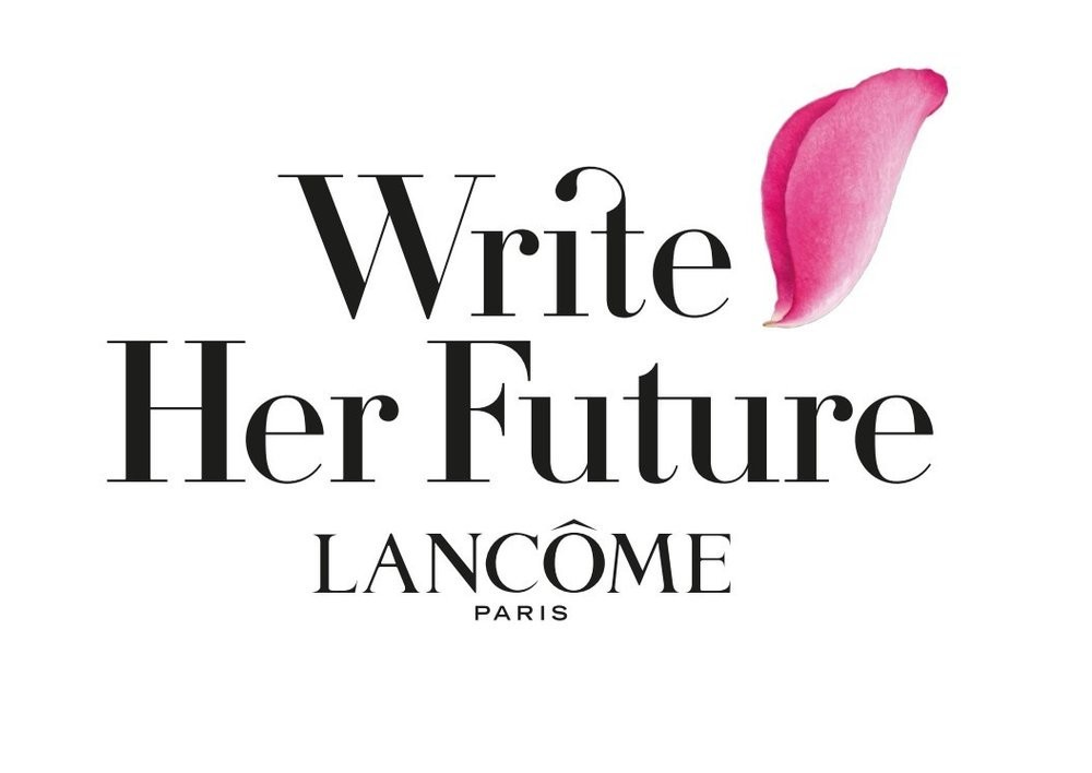 Lancome - Write Her Future