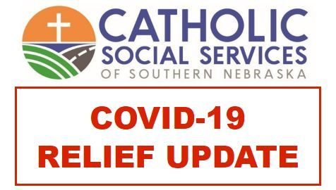 Click here for our COVID-19 Relief Update
