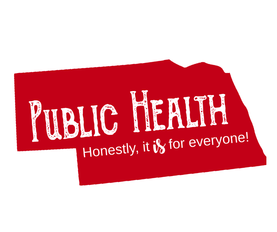 Nebraska marked National Public Health Week April 2-4 – #NEPHW2019.