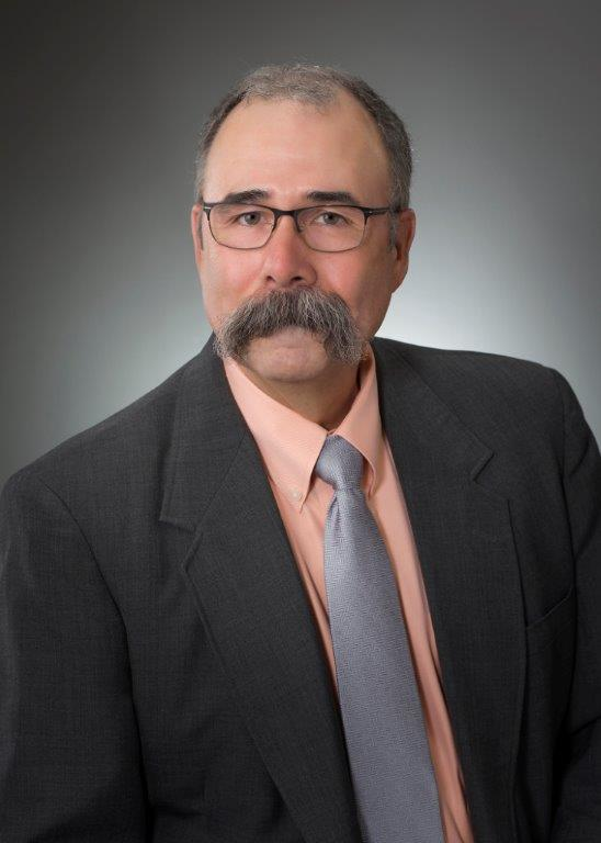Scott Geda ('84), First Bank of Montana