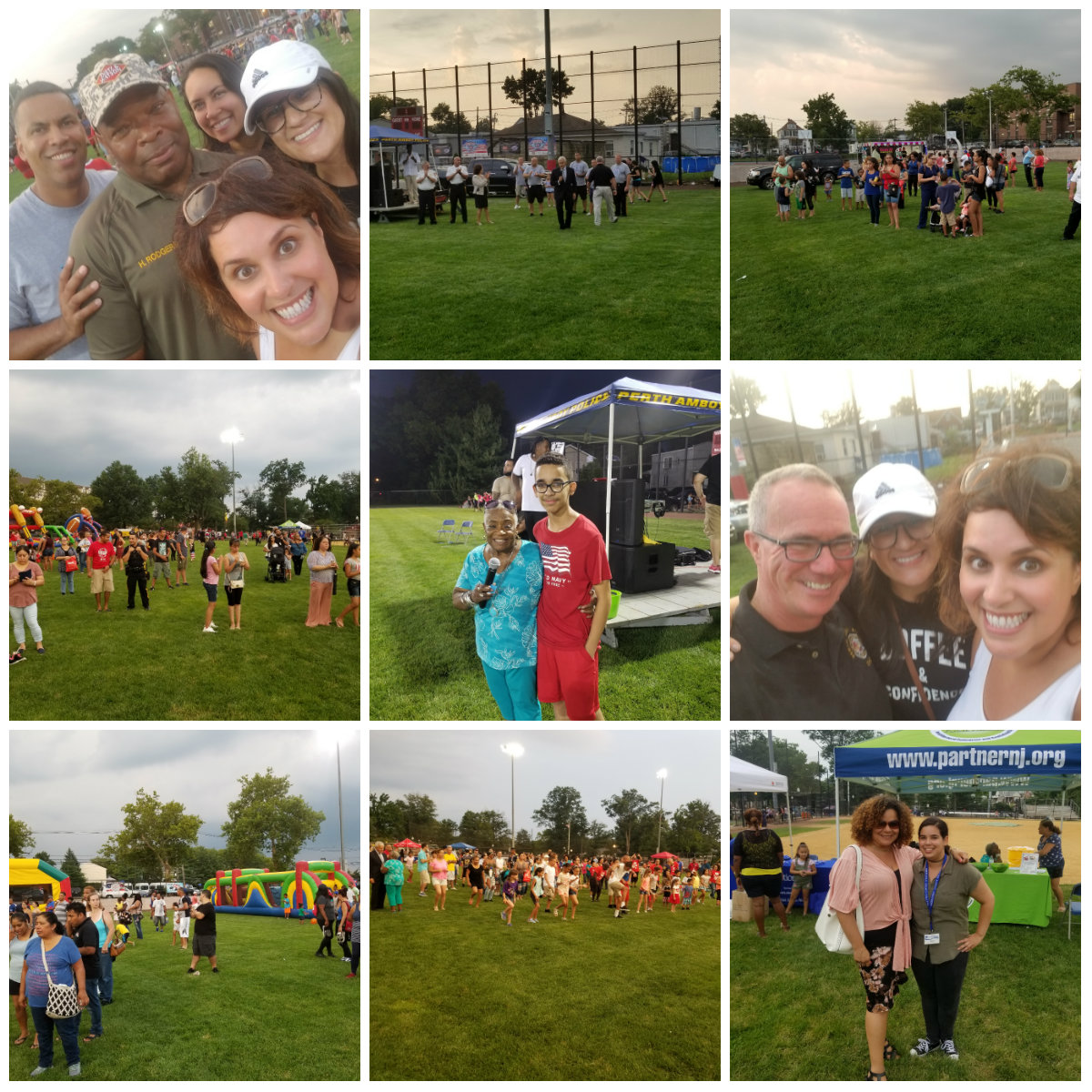 National Night Out August 2018