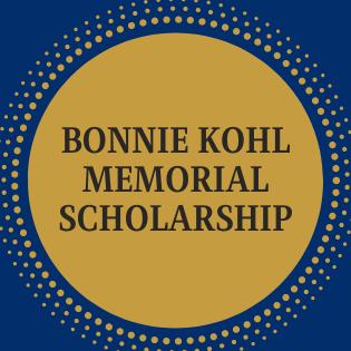 Bonnie Kohl Memorial Scholarship