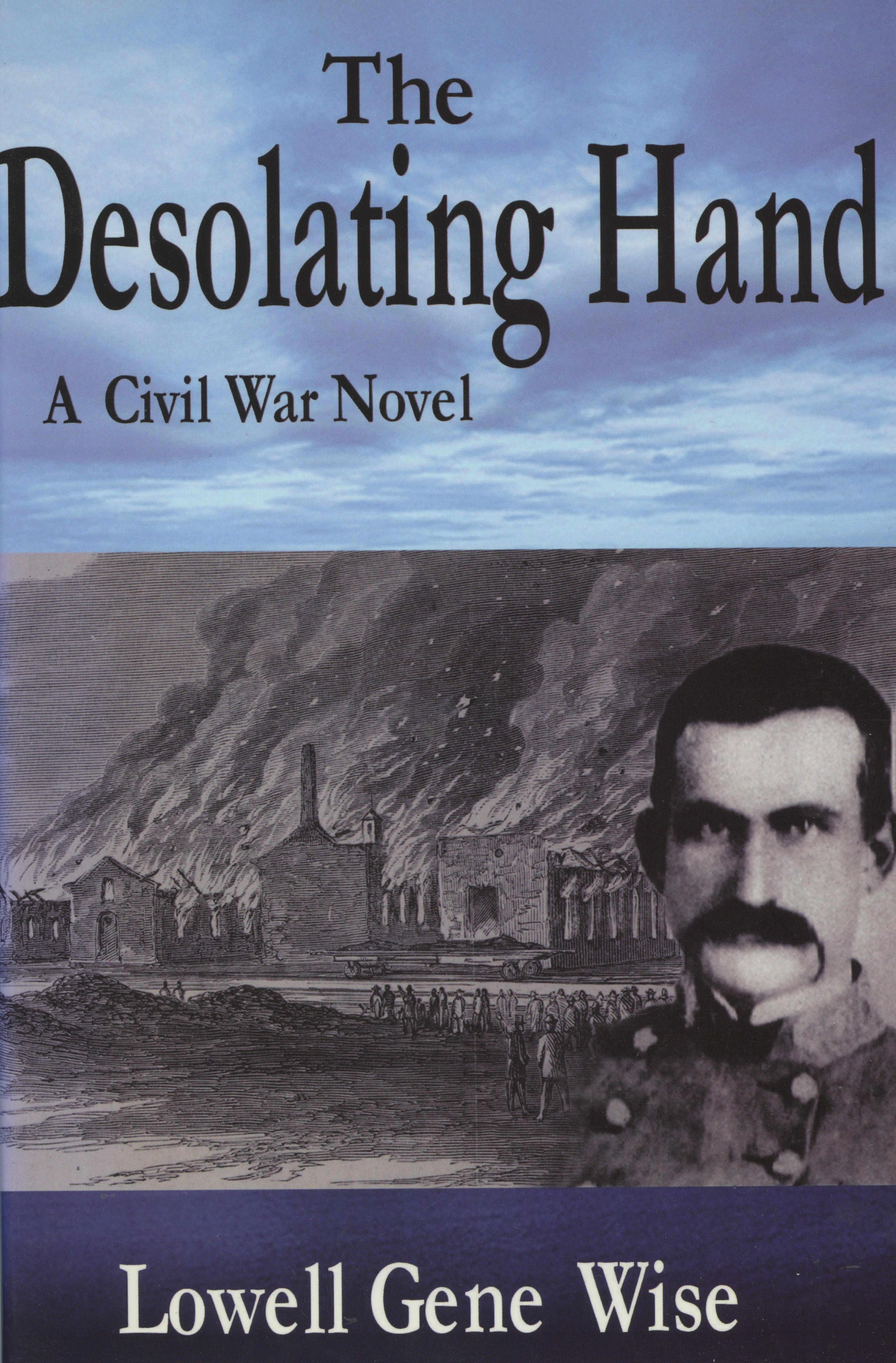 The Desolating Hand