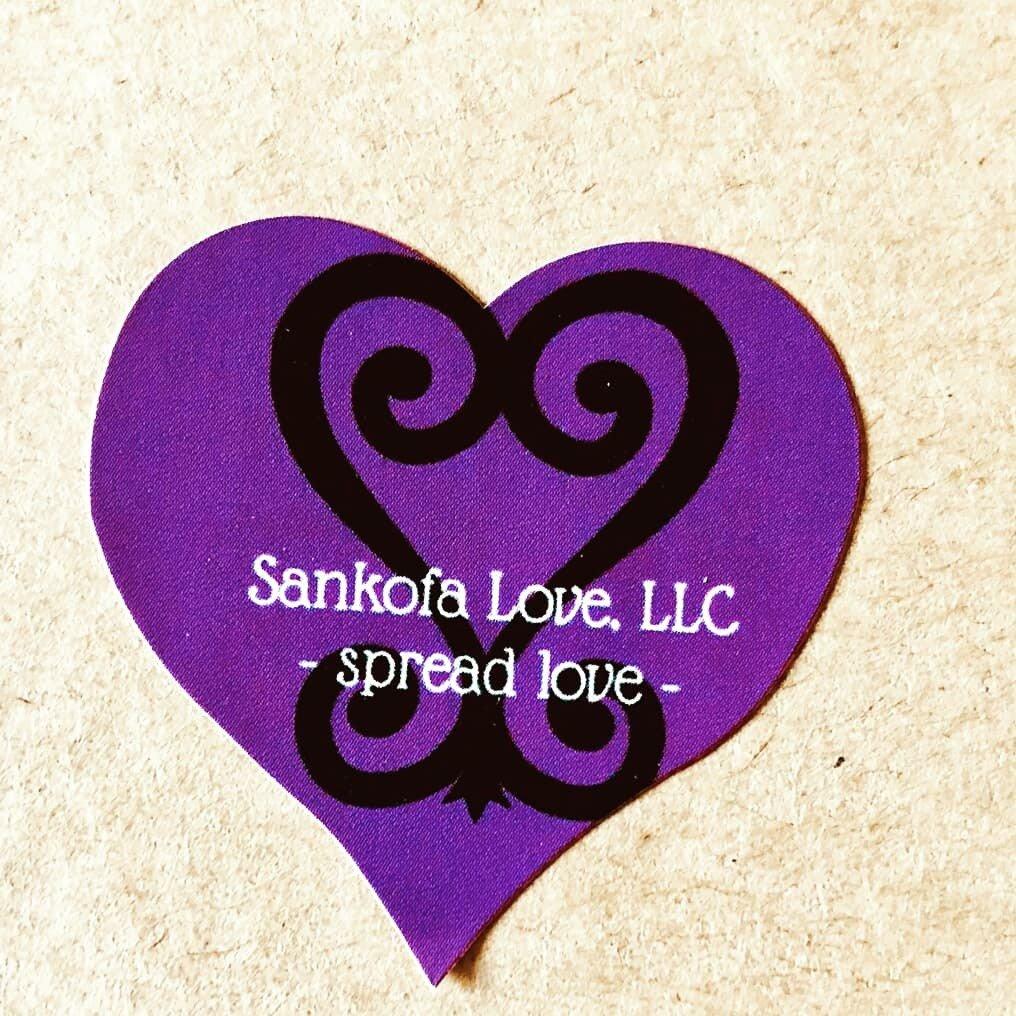 Sankofa Love, LLC